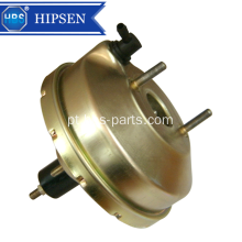 Universal 8 Polegadas Single Diaphragm Brake Vacuum Booster